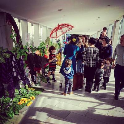 TLVmuseum6.jpgSavannah Kids Installation in the Tel Aviv Museum of Art