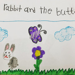 The Rabbit and the Butterfly