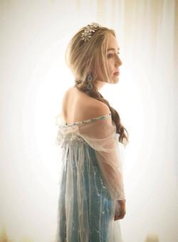 Savannah sings Disney
