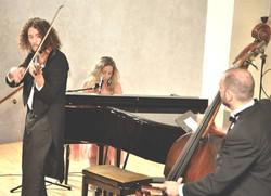 Felicja Blumenthal Music Center