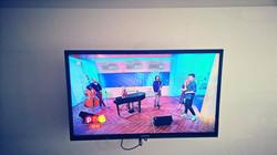 Stringz on TV!