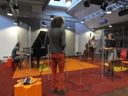 Recording in Poland