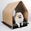 Thumbnail: casinha nordic dog
