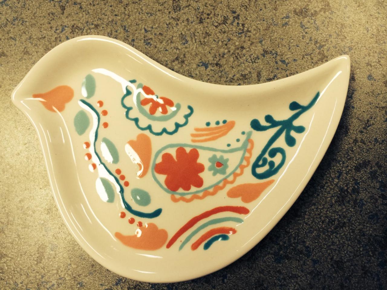 birdy dish