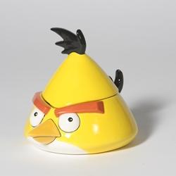 angry bird box