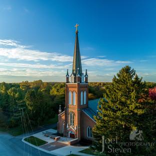 St. pats church