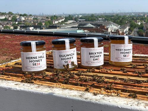 8oz West Norwood Honey