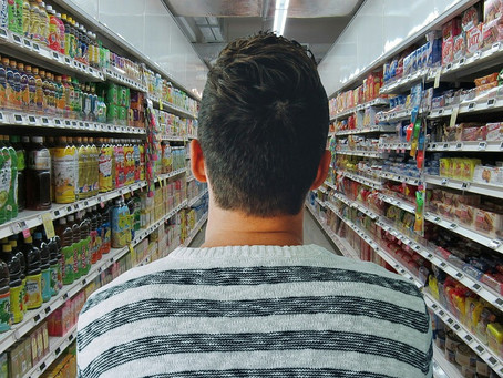 Os principais hábitos de consumo dos brasileiros