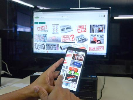 Como proteger sua empresas das fake news nas redes sociais?