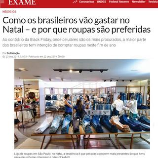 como os brasileiros vao gastar