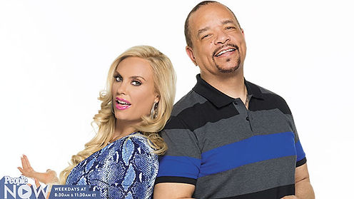 """Ice & Coco introduces Zieme to the world on their hit talk show """"Ice & Coco Talk"""""""