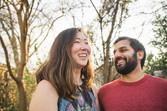 Julia + Anil - Loving Lifestyle Engagement