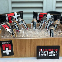 Thank you to our sponsor _essentiawater