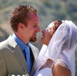 Catalina Island Wedding