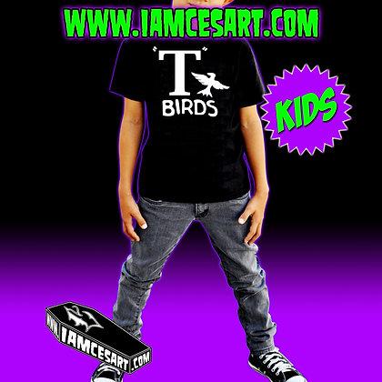 T Birds Kids