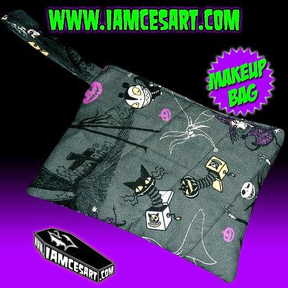 Nightmare B4 Xmas Accessory Bag