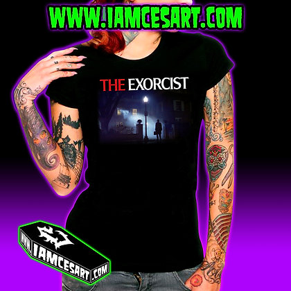 The Exorcist DTG