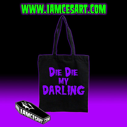 Die Die my Darling