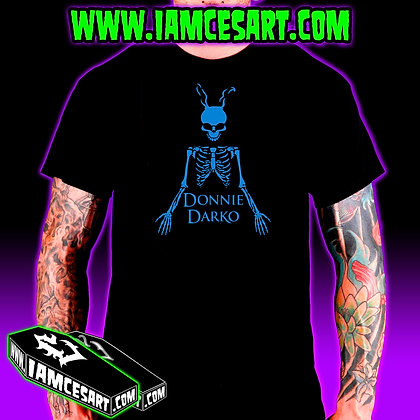Frank Skeleton Donnie Darko