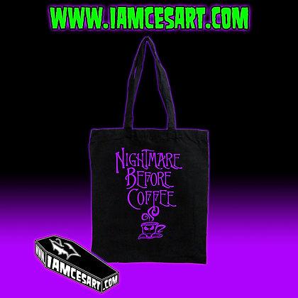 Nightmare B4 Coffee