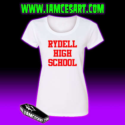 Rydell High Schoool