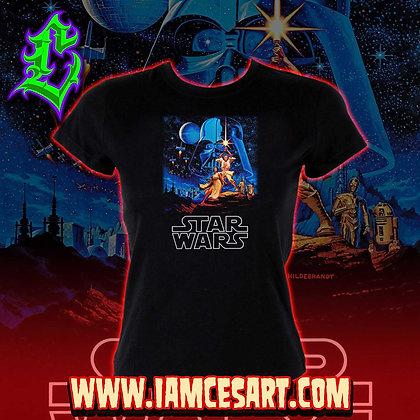 Star Wars DTG