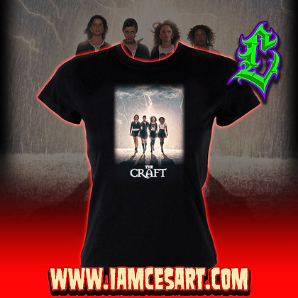 The Craft (Poster) DTG