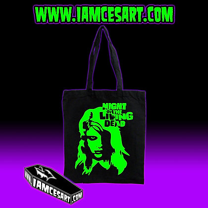 Night of the Living Dead Tote