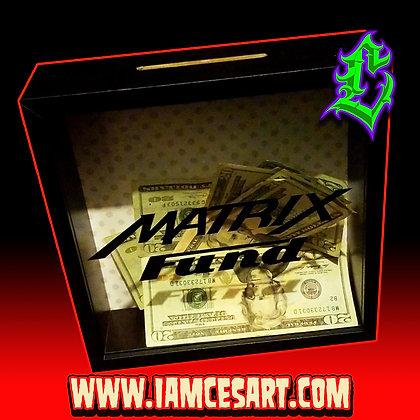 Matrix Fund Money Bank