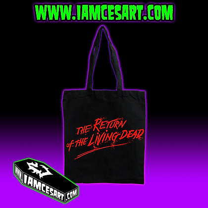 Return of the Living Dead Tote