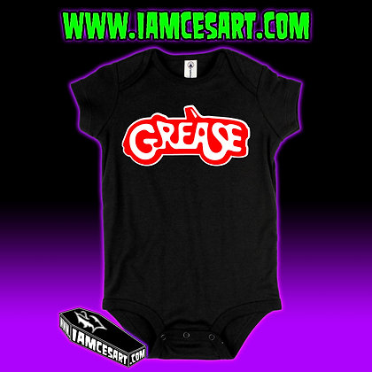 Grease Onesie