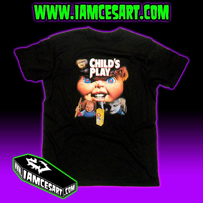 Childs Play DTG