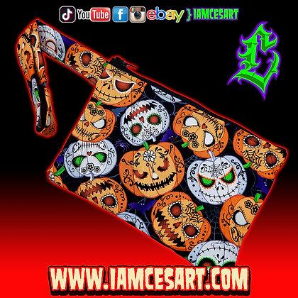 Pumpkins Accessory Bag