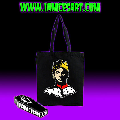 Enjoy the Silence Tote