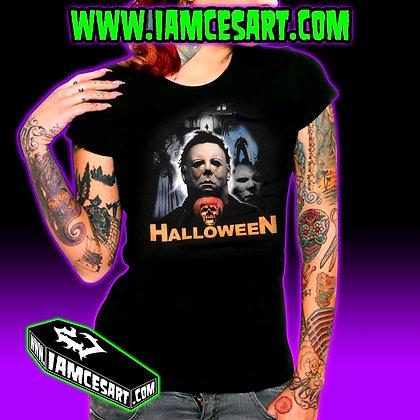Halloween DTG