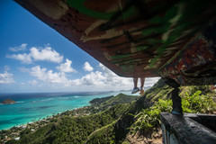 Pillbox Hike, Oahu