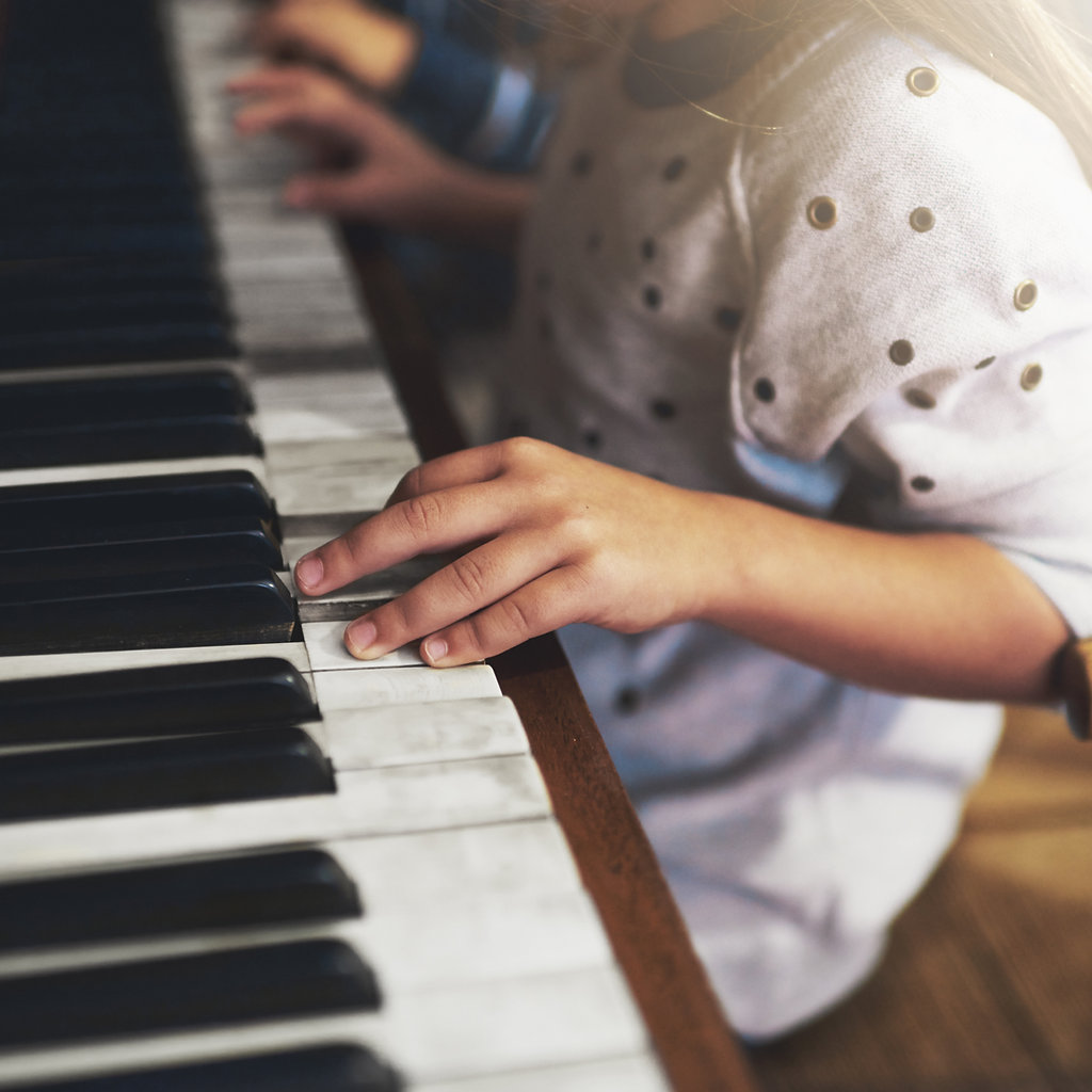 California Music Academy - Piano, Guitar, Singing and Music