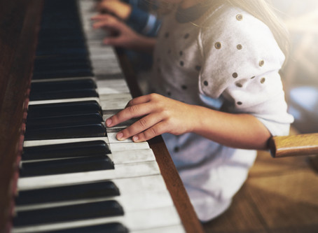 My Internship Experience: Becoming a Music Therapist