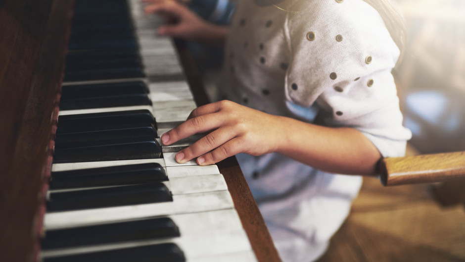 Connecting With Your Grandchildren Through The Sound of Music