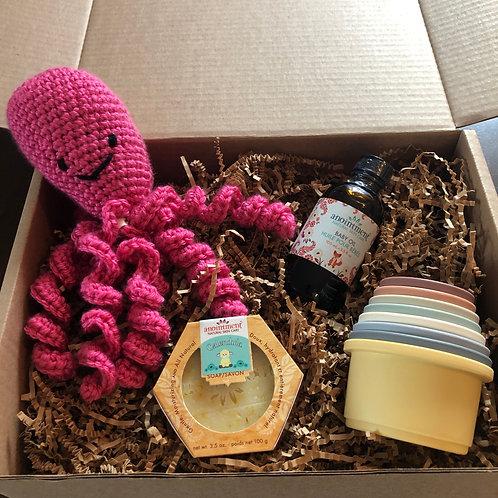 Gift Box- Baby