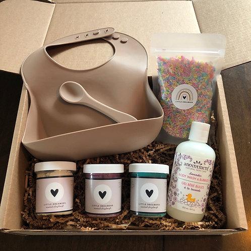 Gift Box- Toddler