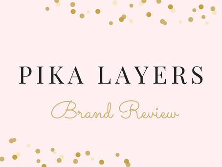 Pika Layers Brand Review