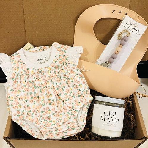 New Baby Basics- Summer Bloomers