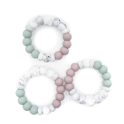 Gummie Teething Ring