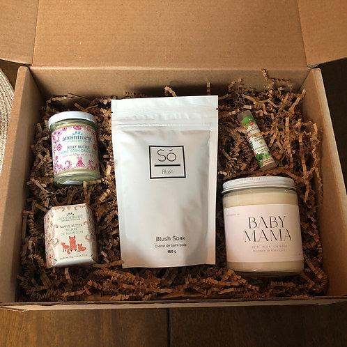 Gift Box- Mama