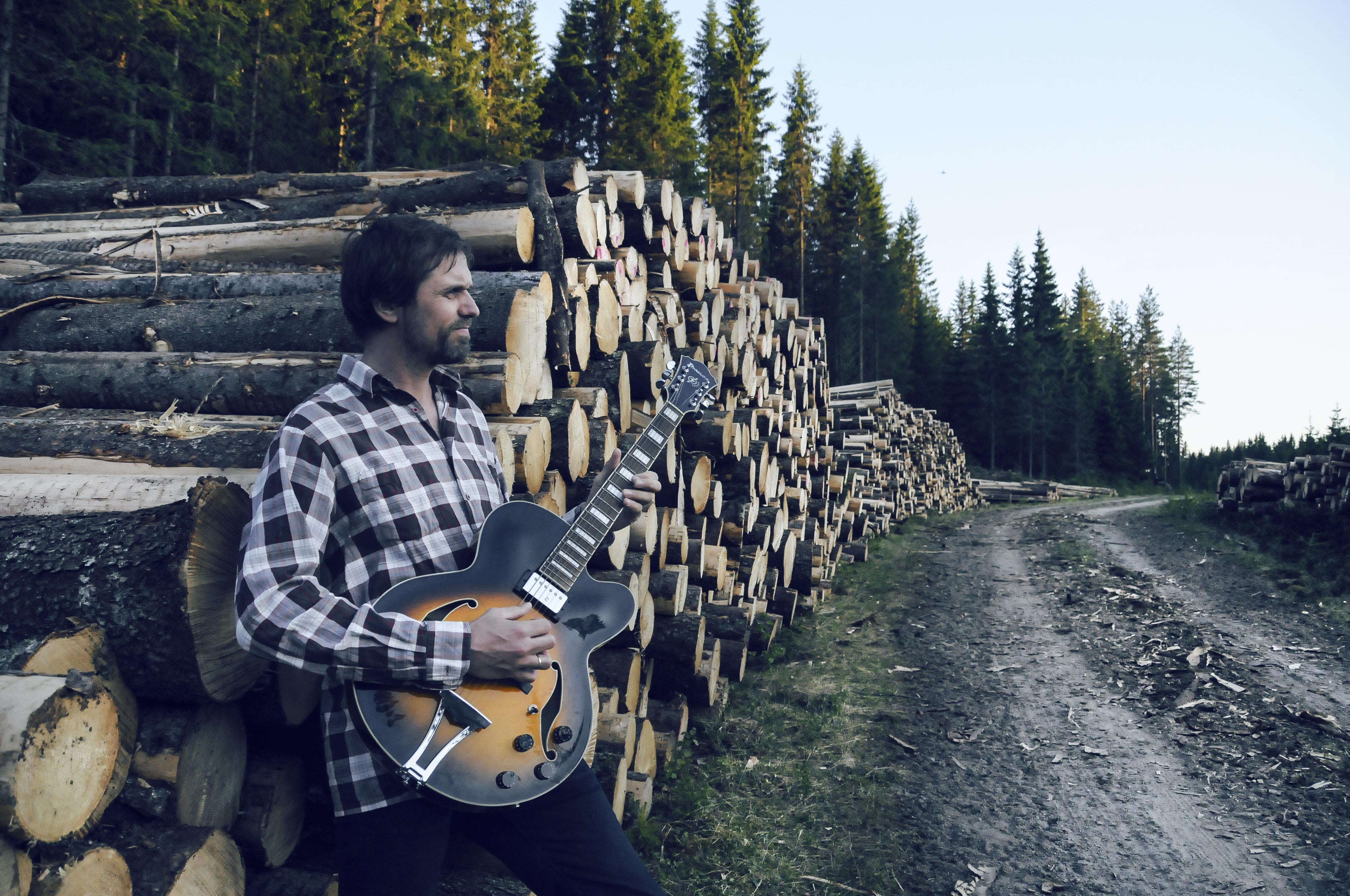 Erik Lukashaugen - portrett2 - fri bruk - Foto Erik Larsen