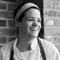 Jamilka Borges, Executive Chef of Spoon