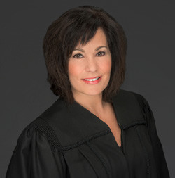 Judge Maria McLaughlin