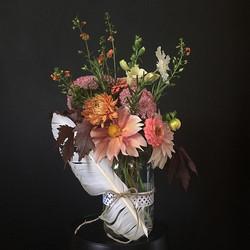 #flowersubscription #bouquetsubscription #localflowers #locallygrown #ctgrown #ctflowers #ctshorelin