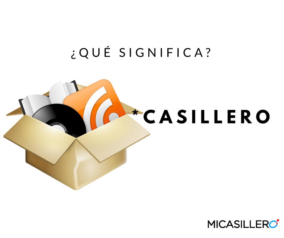 Casillero Virtual